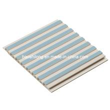 20cm Painel do PVC do sulco de 11mm Painel de parede do PVC Teto do PVC (BSL-3003)