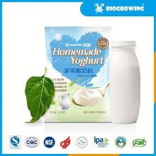 fruit taste lactobacillus yogurt machine recipe