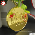 Attractive Design Club Medals with Ribbon (XYmxl102701)