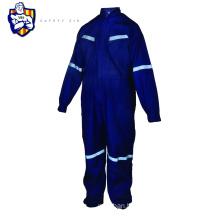 HI VIS SAFETY COAT/UNIFORMS WITH GOOD QUALITY ANSI safety reflective vest for safety work
