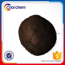 Wolle Lederfarben Acid Brown 355
