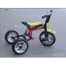 2015 Newest Boys Dirt Bike Pedal Tricycle (FT-SLC-012)