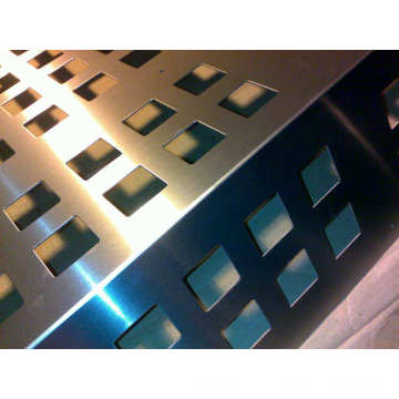 CNC Machining Aluminum Sheet Metal Fabrication Machinery Parts with Turning