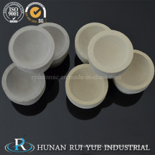 Gold and Metals Melting Ceramic Cuple Fire Assay Crucible Cupels
