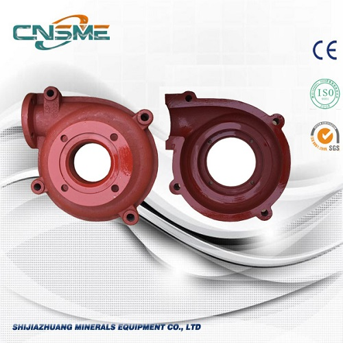 Cub Pump Outer Casing