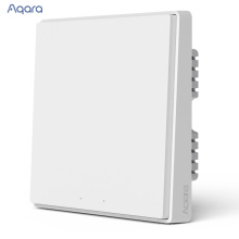 Aqara D1 Smart Wall Switch Control remoto inalámbrico