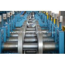 Stahlfliesenformmaschine