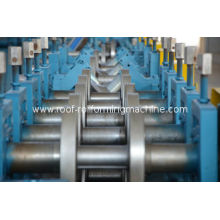 Máquina formadora de azulejos de aço