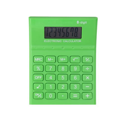 LM-2238 500 DESKTOP CALCULATOR (8)