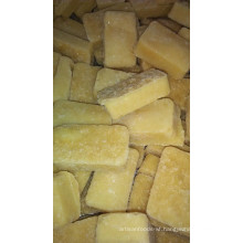 IQF Frozen Ginger Puree Tablet