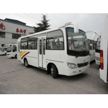 Economical 25 Seats Mini City Bus