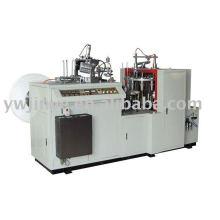 JYLBZ-LB doble lado PE recubierto taza de papel, máquina formadora