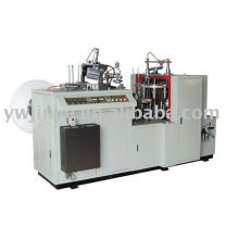 JYLBZ-LB Double Sides PE Coated Paper Cup Forming Machine