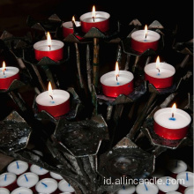 Tealight candle menyala 9 jam