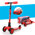 Kick Scooter com 3 rodas de PVC (YV-025)