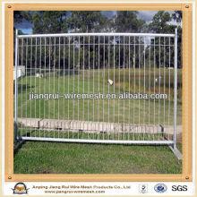 Barreira de controle da coroa, cercas do controle da multidão, barreiras removíveis, barricada, barreiras pedestres, cerca portátil