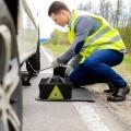 Высококачественный более дешевый аварийный комплект для зимних дорог