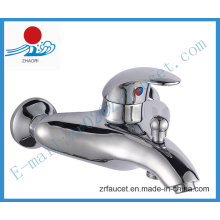 Single Handle Brass Shower Faucet in Sanitary Ware (ZR20401)