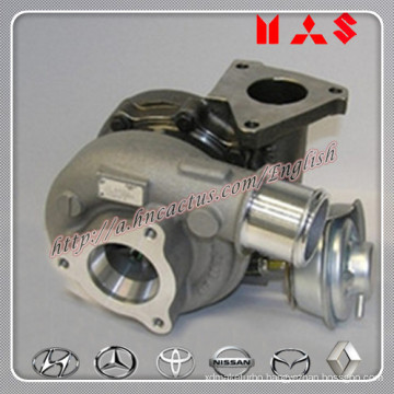 Turbocharger Gt2052V 14411-2W203 705954-5010s 144112X900