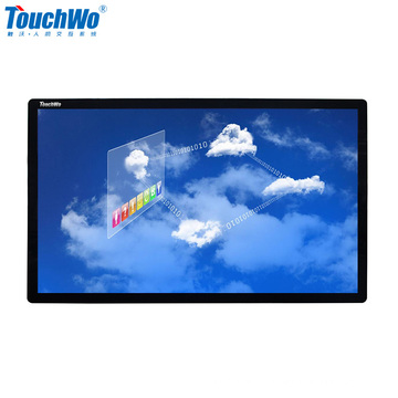 Wall 43 Rugged Touch Screen All In One
