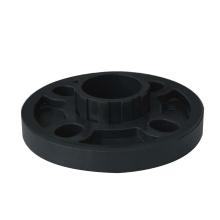 ASTM SCH80 UPVC Van Stone Flange Cinza escuro