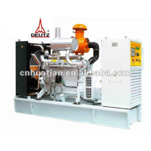 18-120kw CE aprobado Deutz generador diesel