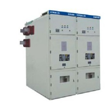40.5 Switchgear fechado de metal