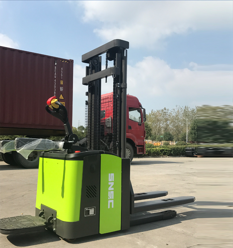 2ton electric stacker (11)