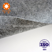 Hotsale Nonwoven Polyester Fiber Felt Fabric For Exhibition