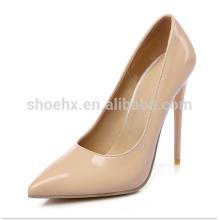 Размер 13 14 15 большой размер женская обувь с кожа/PU upper41~46