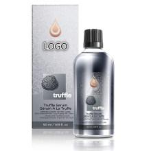Custom Private Label Black Truffle Anti Frizz Hair Serum