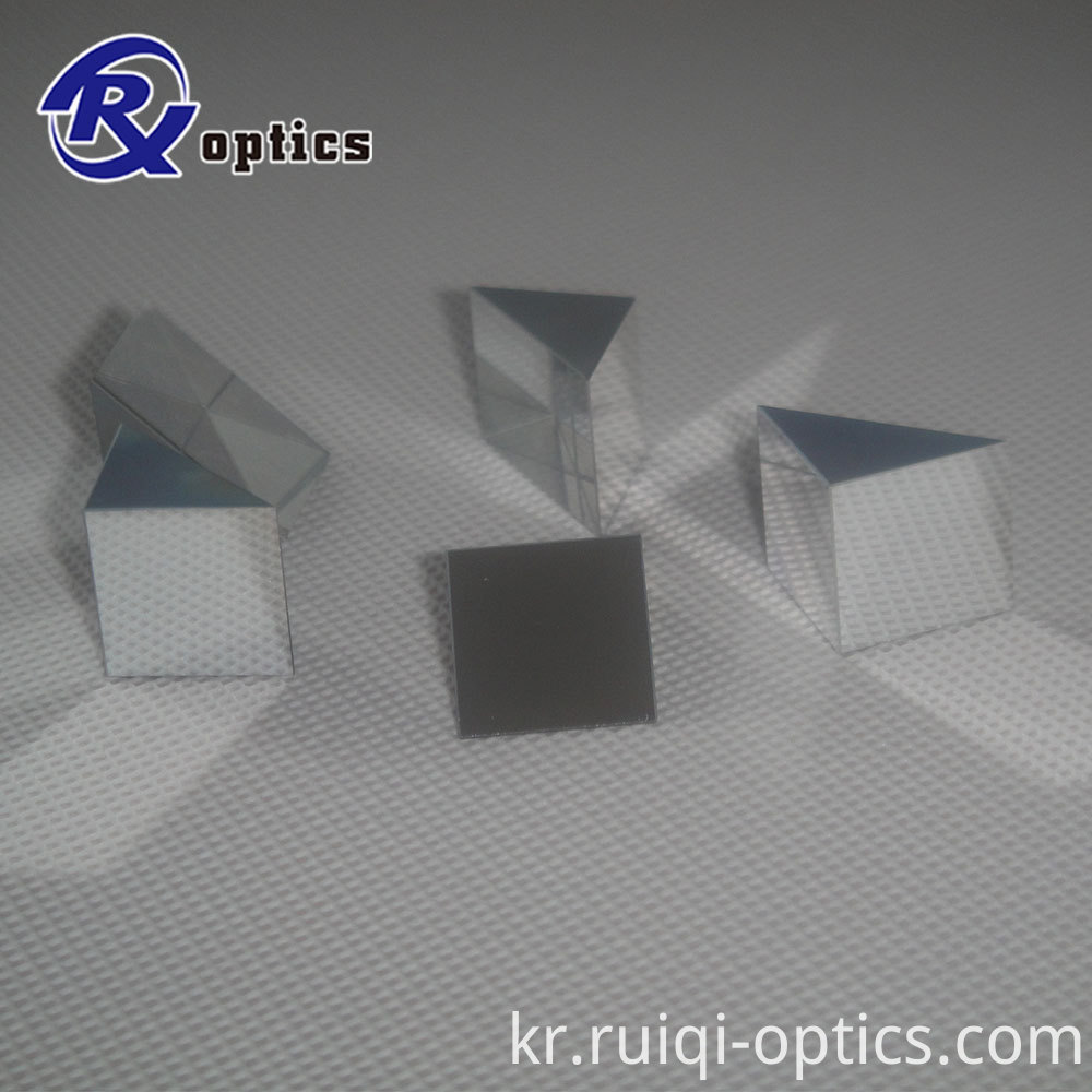 right angle prism 10mm