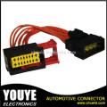 Bordnetz-Kabelbaum und Stecker für Automotive