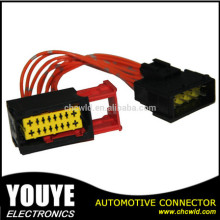 Wiring Harness and Connector for Automotive