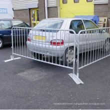 ISO 9001 Crowd Control Barrier