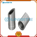 Cnc steel machining parts with high quality