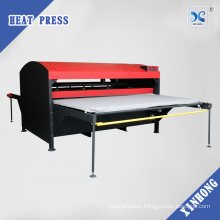 Pneumatic Large Format Sublimation Heat Press Machine