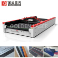 Tarpaulin Laser Cutting Machine for Inflatable Materials