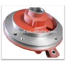cast iron water pump valve cover