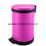 Hand Free Pedal Dustbin (LYP)