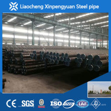 Structural Seamless Steel Tube 18 pouces sch140