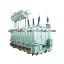 ZS series oil-immersed Rectifier Transformer for induction furnace