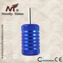 N301003-30mm Aluminum Tattoo Grips with Tubes Light