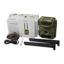 Wholesale satellite 3G 4G MMS camera outdoor solar camera 4G hunting camera SiFar