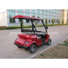 Hochwertiger elektrischer Golfwagen, hergestellt in China mit dem besten günstigsten Preis