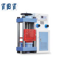 T-BOTA 1000Kn, 2000Kn With Printer Compression Testing Machine