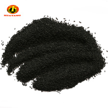 Valor de yodo 1000mg / g de columna de carbón activado / carbón activado a base de carbón