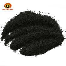 Valeur de l'iode 1000mg / g charbon actif / charbon actif à base de charbon