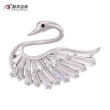 Cristais de ródio de cisne animada de luxo Xuping moda de Swarovski diamante jóias broche -00008