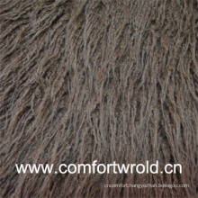 Fox Fur For Garment Car Seat